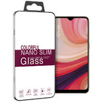 9H Tempered Glass Screen Protector for Oppo AX7 - Clear